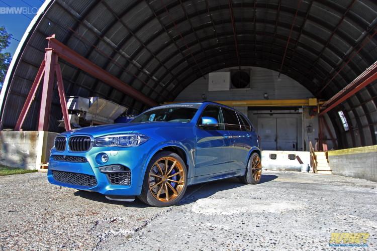 Turner F85 X5 M Project Car 02 750x500