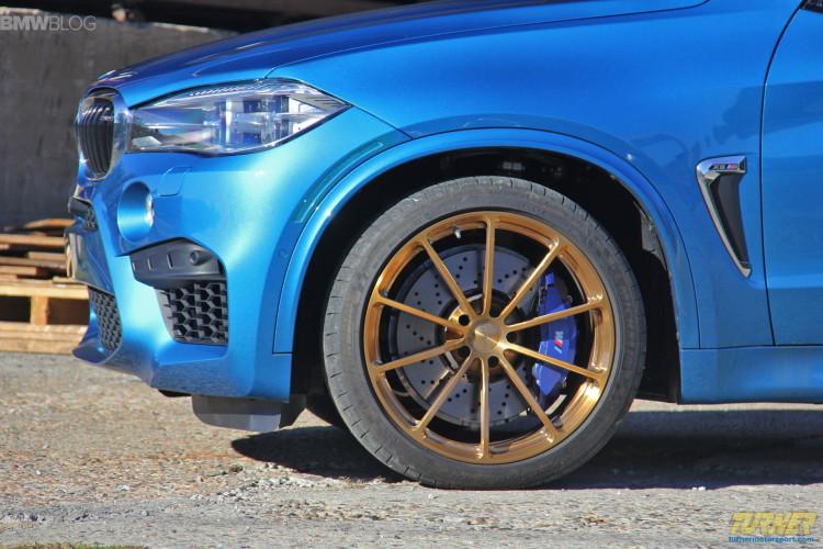 Turner F85 X5 M Project Car 05 750x500