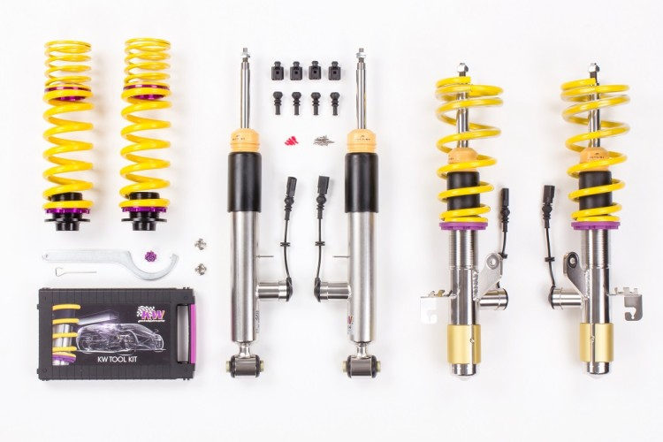kw coilovers bmw 2 series coupe 3 750x500