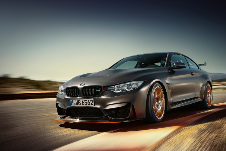 Bmw M4 Gts Is It Worth The Price