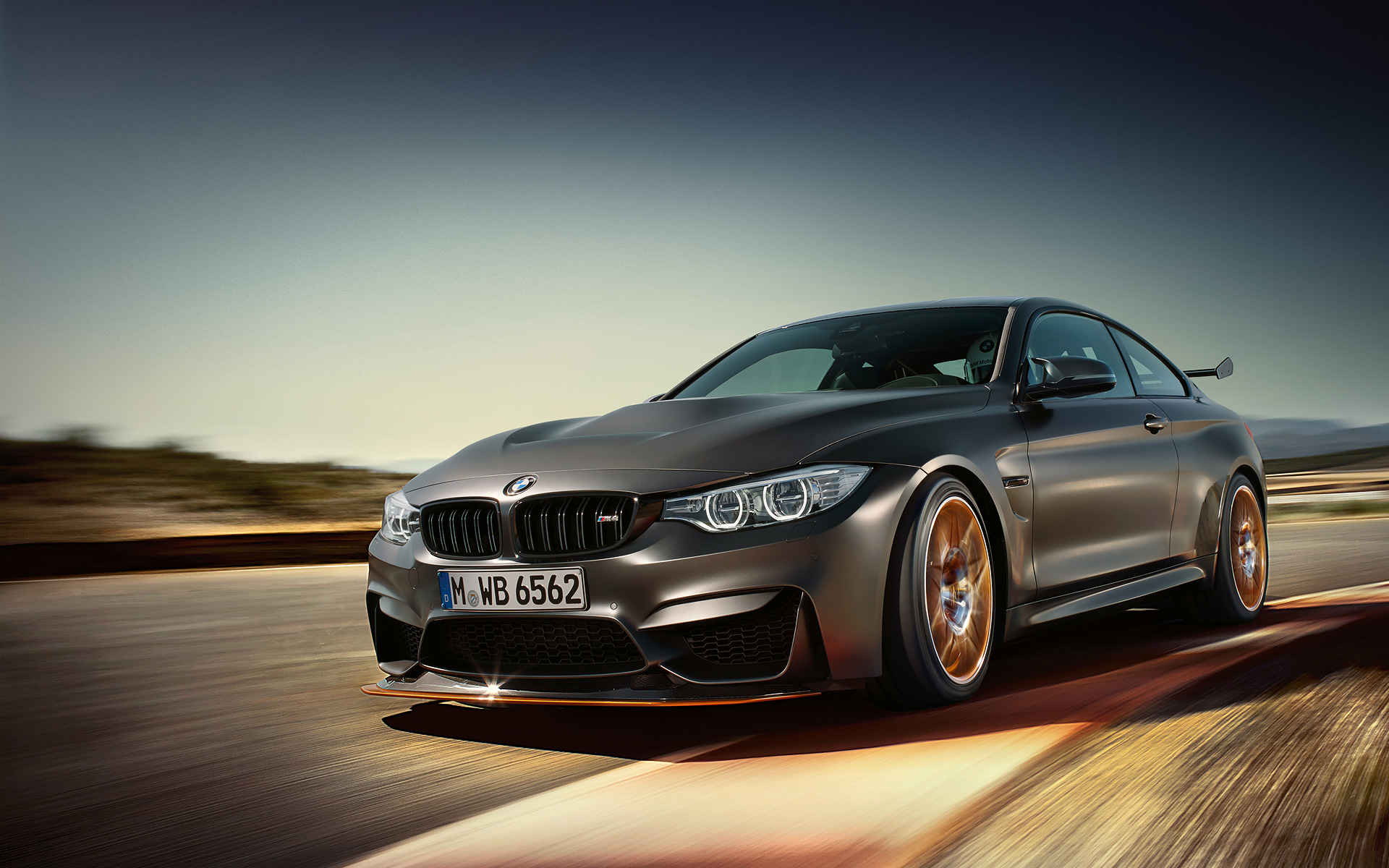 Download Wallpapers Bmw M4 Gts