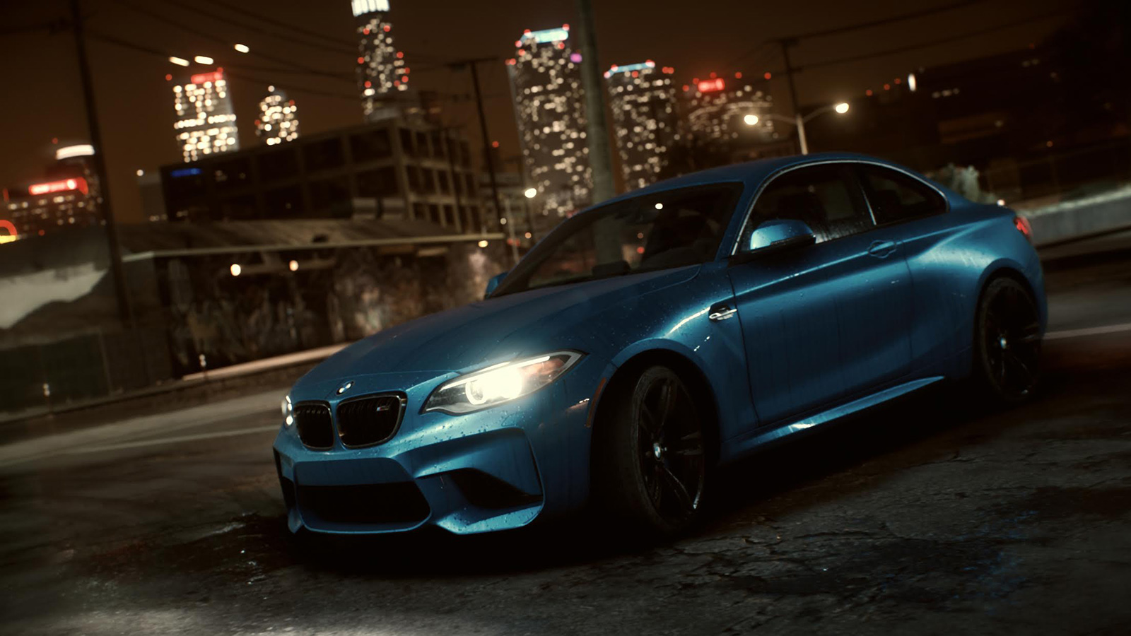 need for speed bmw m2 game