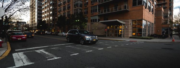 2015 BMW X5 xDrive40e test drive 11 750x287