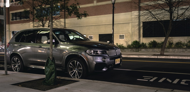 2015 BMW X5 xDrive40e test drive 20 750x362
