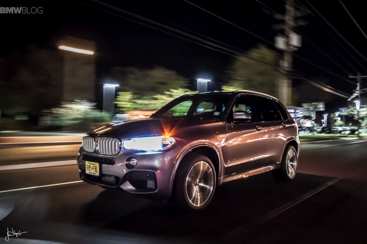 2015 BMW X5 xDrive40e test drive 34 750x499