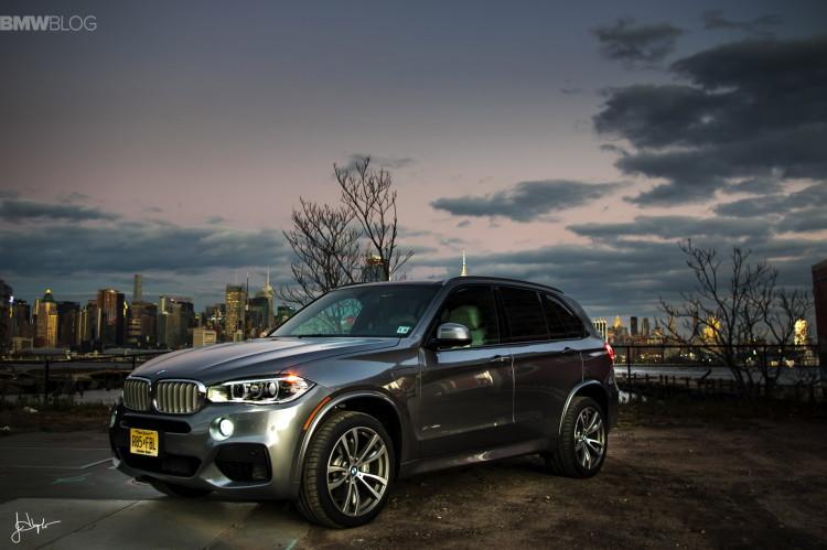 2015 BMW X5 xDrive40e test drive 37 750x499