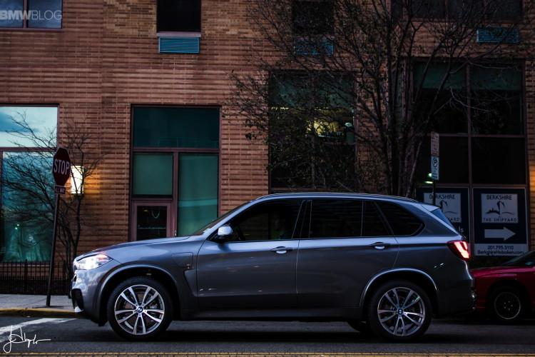 2015 BMW X5 xDrive40e test drive 40 750x500