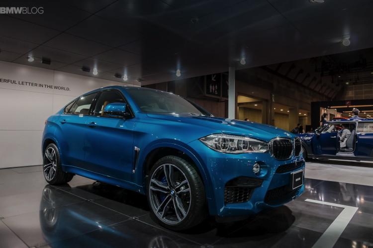 2015 Tokyo Motor Show BMW 2 750x500