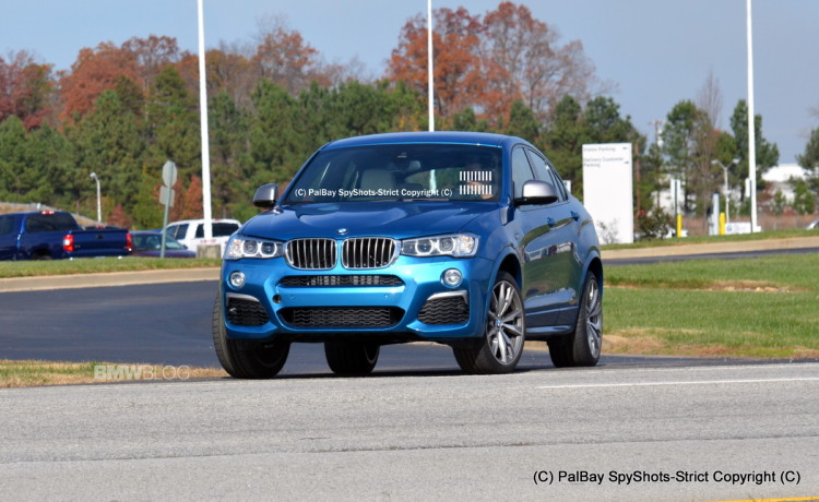 2016-BMW-X4-M40i-Long-Beach-Blue-3