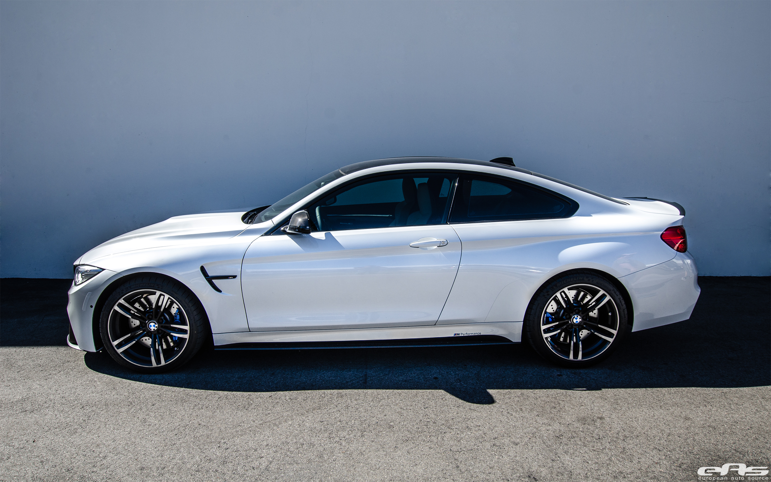 bmw f82 m4 featuring m performance parts by eas. Black Bedroom Furniture Sets. Home Design Ideas
