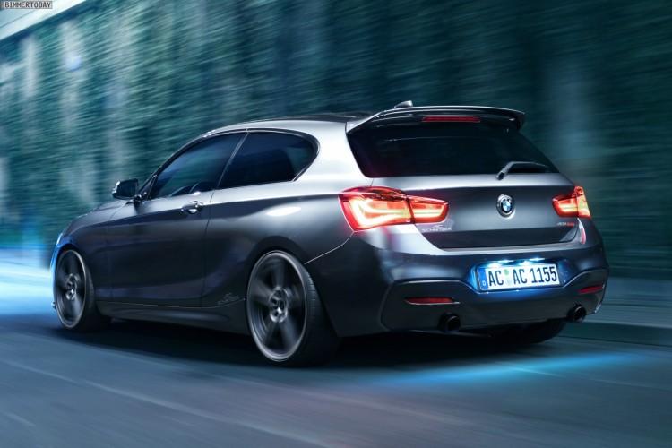 AC Schnitzer BMW 150d F20 LCI Triturbo Diesel 02 750x500