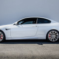 Alpine White BMW E92 M3 With A Stoptech BBK Installed 1 120x120