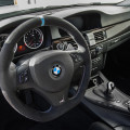 BMW E92 M3 Prepared For The Race Track