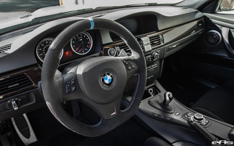 BMW E92 M3 Prepared For The Race Track 6 750x469
