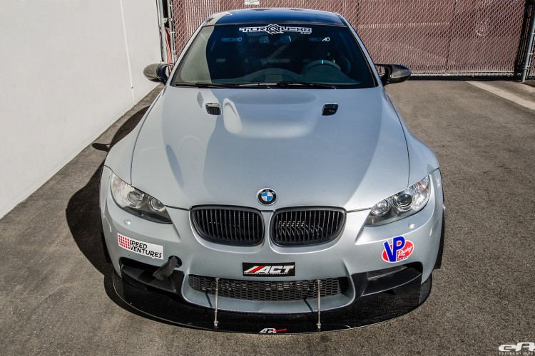 BMW E92 M3 Prepared For The Race Track 9 750x500