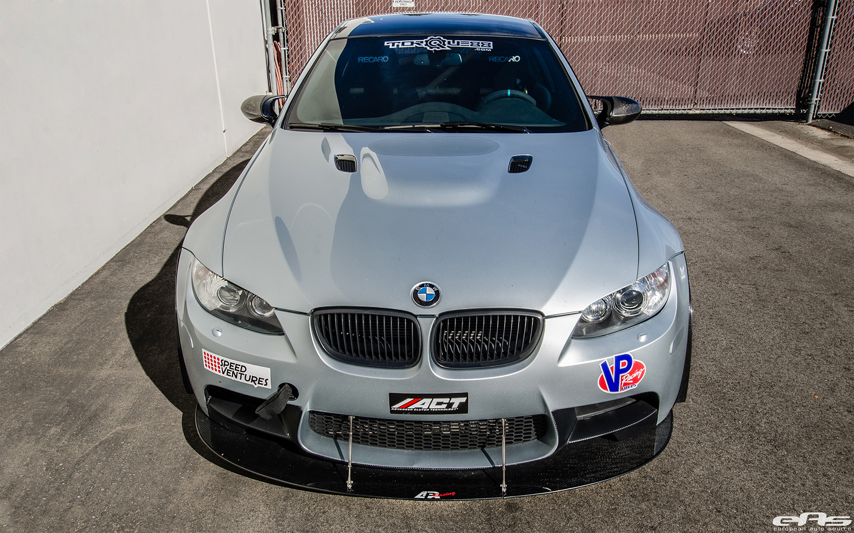 bmw e92 m3 prepared for the race track. Black Bedroom Furniture Sets. Home Design Ideas
