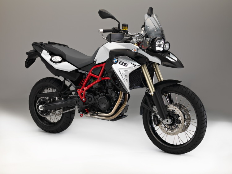 BMW F 800 GS images 10 750x563