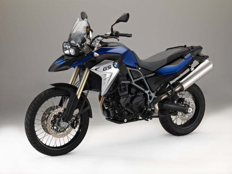 BMW F 800 GS-images-9