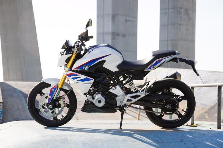 BMW G 310 R images 96 750x500