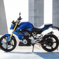 BMW G 310 R images 97 120x120