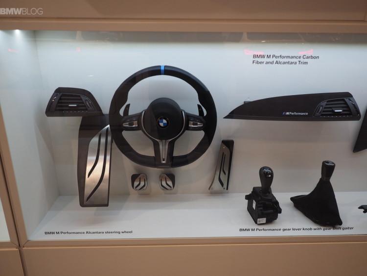 BMW M2 M Performance Parts images 2 750x563