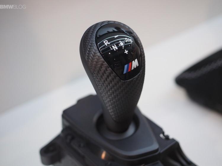 BMW M2 M Performance Parts images 6 750x563