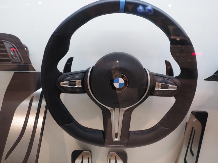 BMW M2 M Performance Parts images 7 750x563