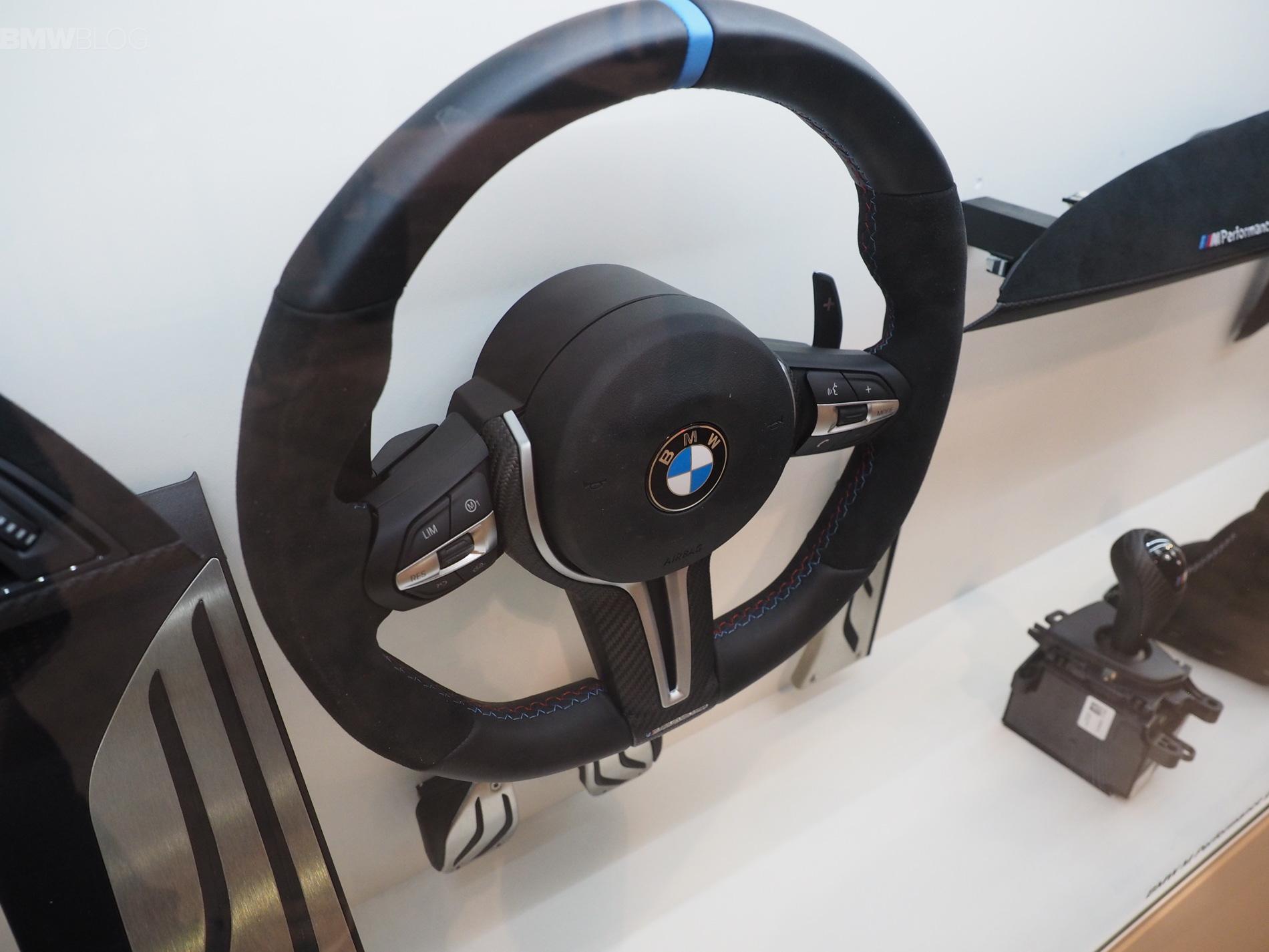 BMW M2 M Performance Parts images 9