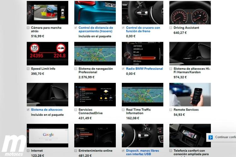 BMW-M2-accessories