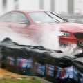 BMW M235i M Performance Drift Action EICMA 2015 05 120x120