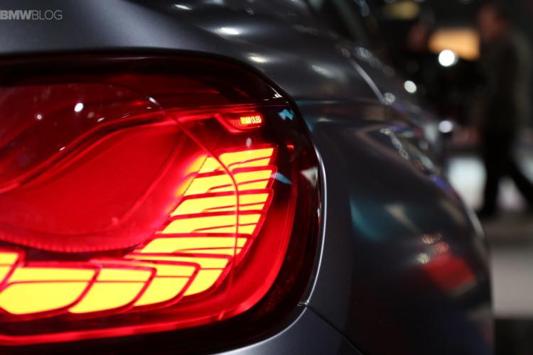 BMW M4 GTS LA Auto Show 2015 9 750x500