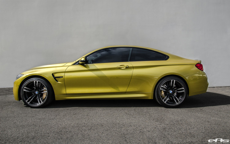 BMW M4 Gets A Bootload Of Tiny Details At European Auto Source 7 750x469