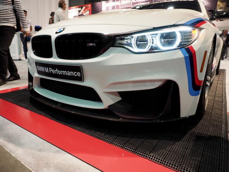 BMW M4 M Performance Parts images 20 750x563
