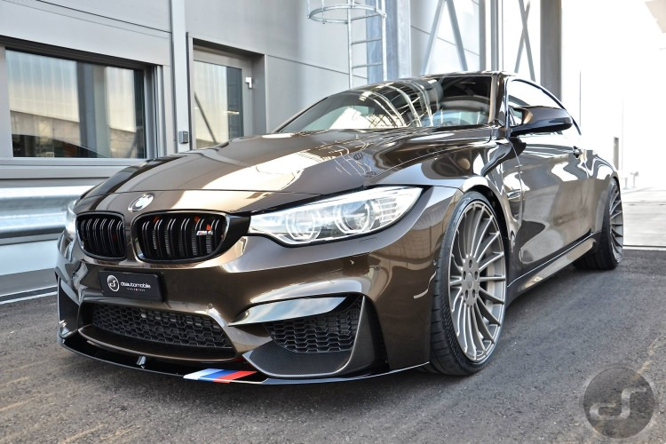BMW M4 Pyritbraun M Performance 01 750x500
