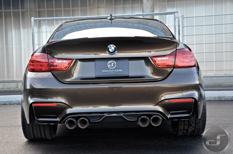 BMW M4 Pyritbraun M Performance 05 750x497
