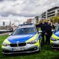 BMW Police cars Dusseldorf 1 120x120