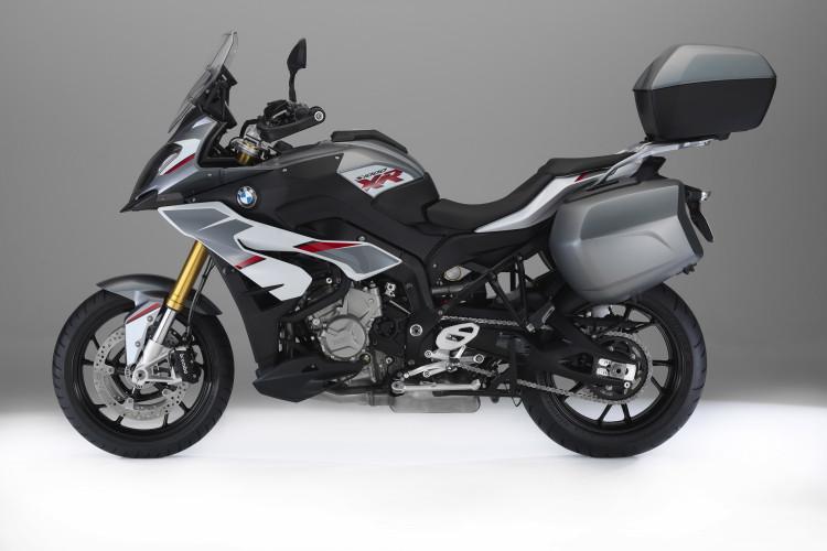 BMW S 1000 XR images 7 750x500