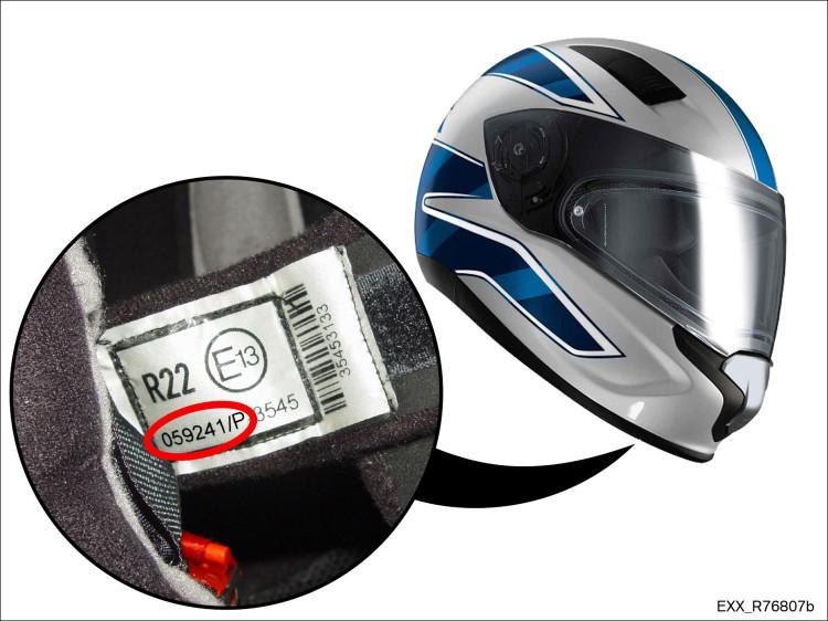 BMW Sport Helmet 750x562