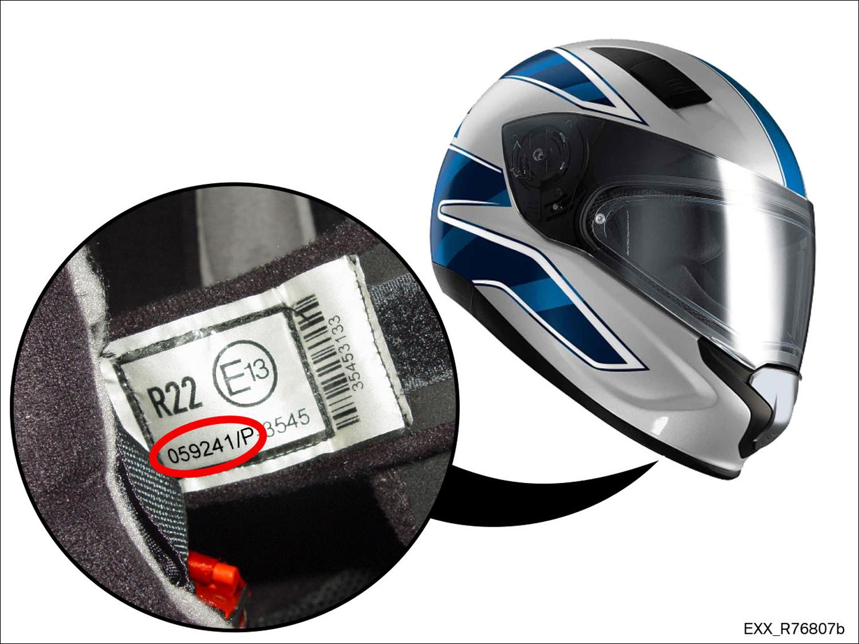 BMW Sport Helmet