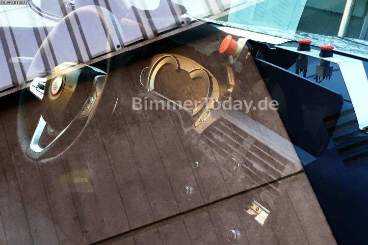 BMW X3 G01 spied interior 750x499