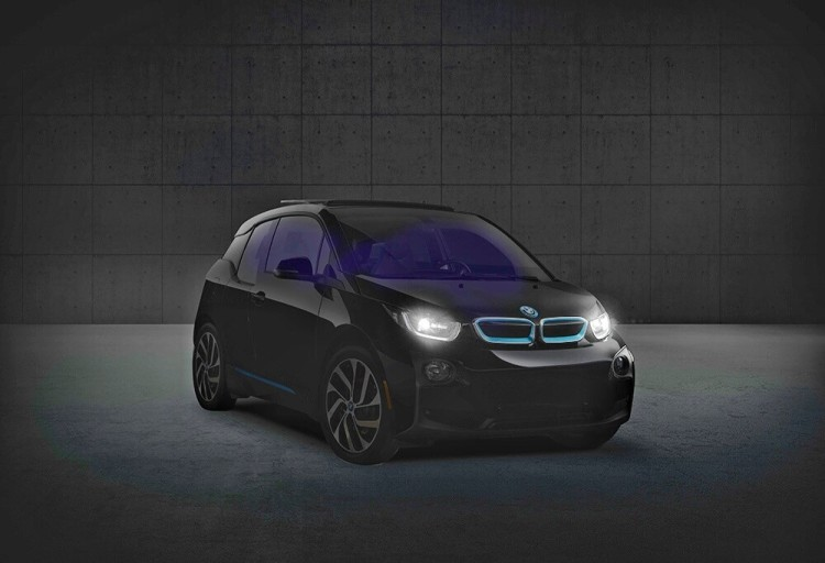 BMW i3 Shadow Sport edition 750x512