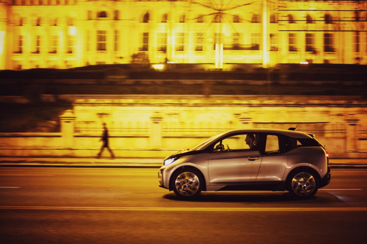 BMW i3 i8 photoshoot bucharest images 1 750x500