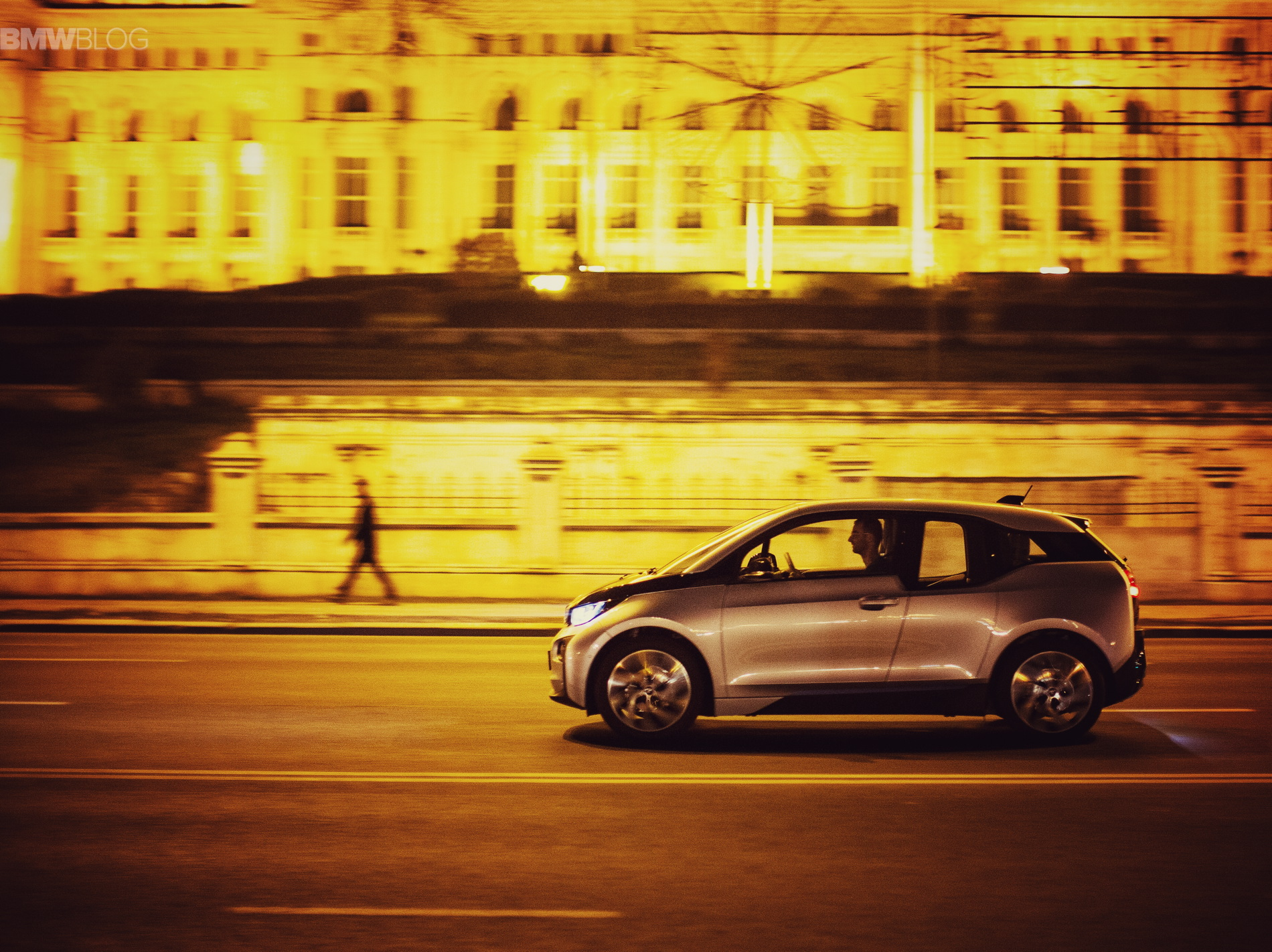 BMW i3 i8 photoshoot bucharest images 1