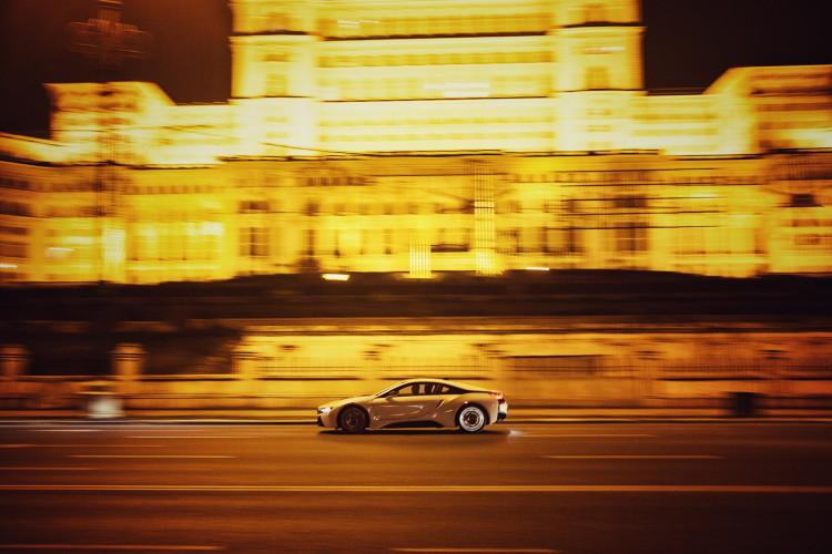 BMW i3 i8 photoshoot bucharest images 16 750x500