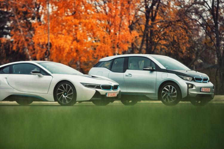 BMW i3 i8 photoshoot bucharest images 19 750x500