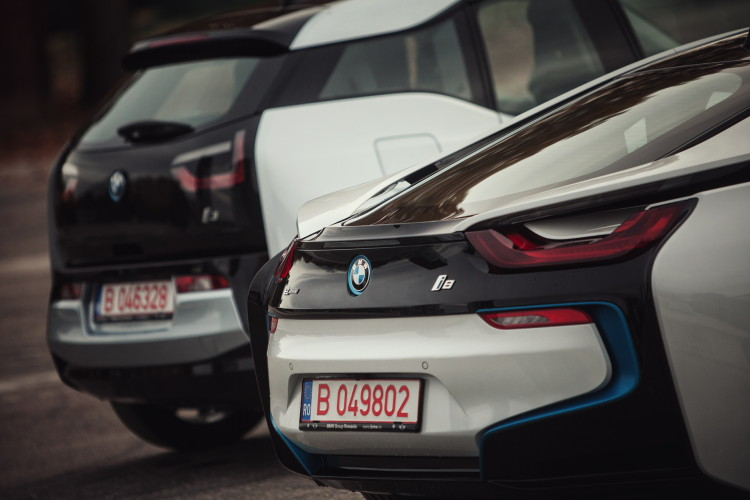 BMW i3 i8 photoshoot bucharest images 20 750x500