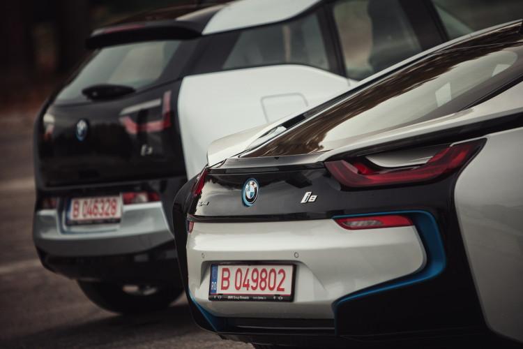 BMW i3 i8 photoshoot bucharest images 20 750x500