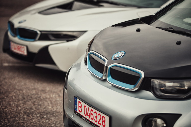 BMW i3 i8 photoshoot bucharest images 21 750x500