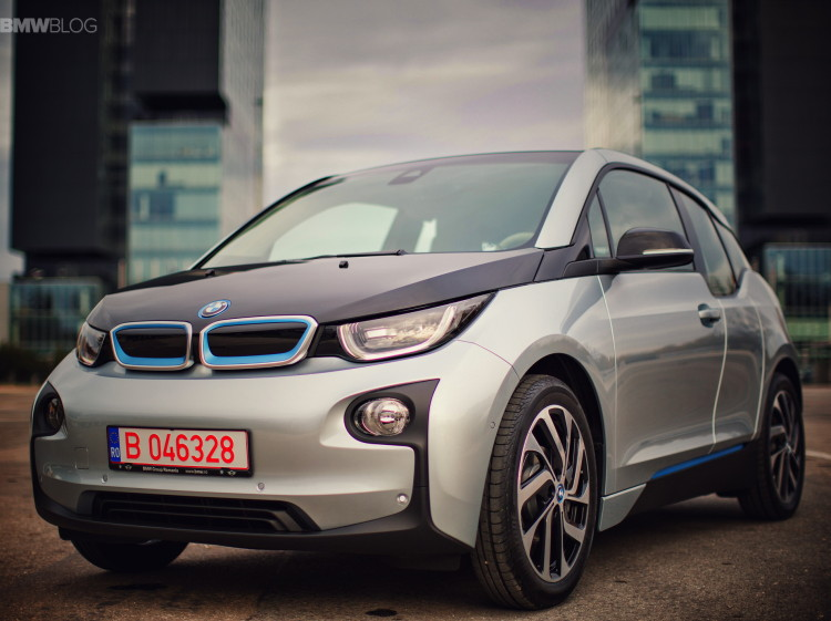 BMW i3 i8 photoshoot bucharest images 5 750x561