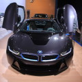 BMW i8 Laser Lights LA Auto Show 6 120x120